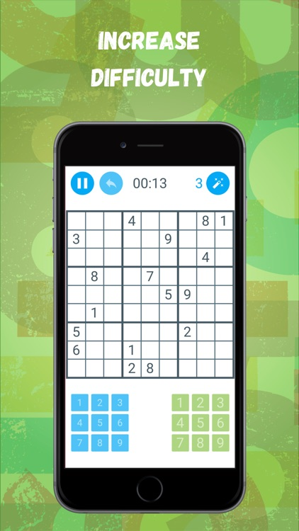 Sudoku: Train your brain screenshot-3