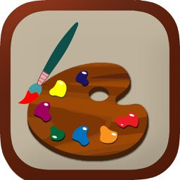 Kids paint - Best Doodling and Drawing Tool For Kids