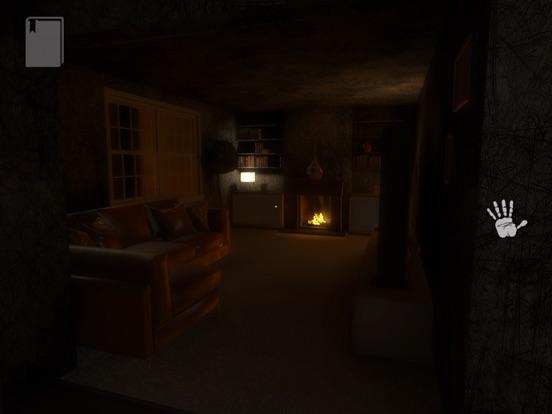 Paranormal Territory для iPad