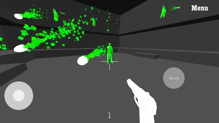 Super Slowmo Shooter screenshot-4