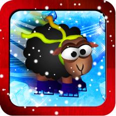 Activities of Baby Sheep Ice Craze Xmas - Your Free Super Snowy Winter Adventure