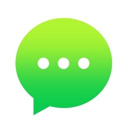 WhatsPad Messenger - iPad Version