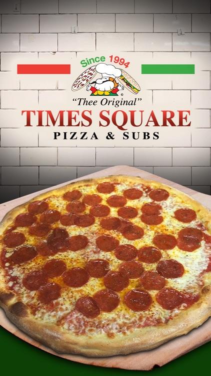 Times Square Pizza - FL