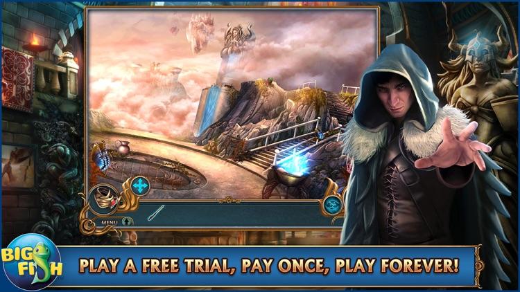 Nevertales: Legends - A Hidden Object Adventure screenshot-0