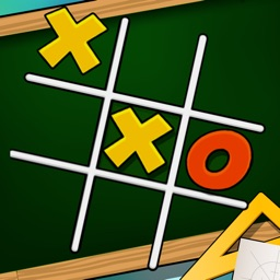 Simple Tic Tac Toe For Kids