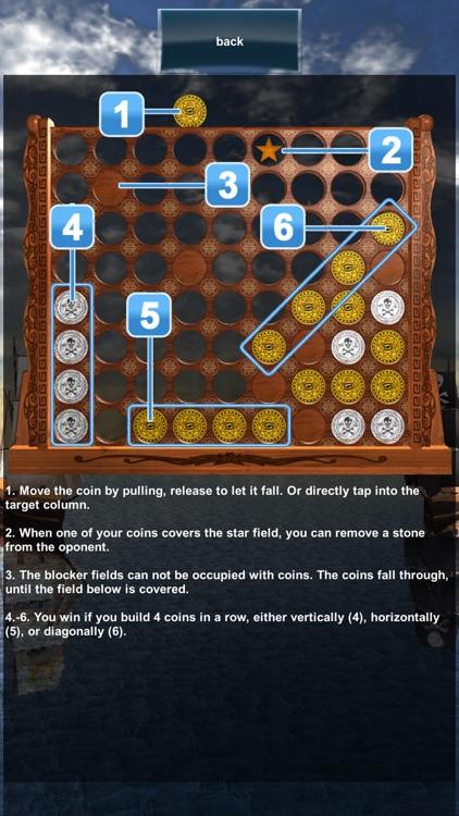 4 Coins screenshot-4