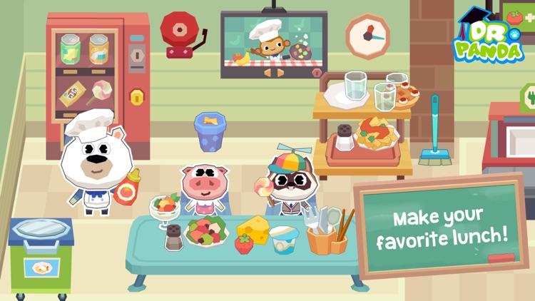 Dr. Panda School screenshot-3