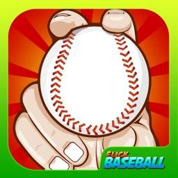 Flick baseball
