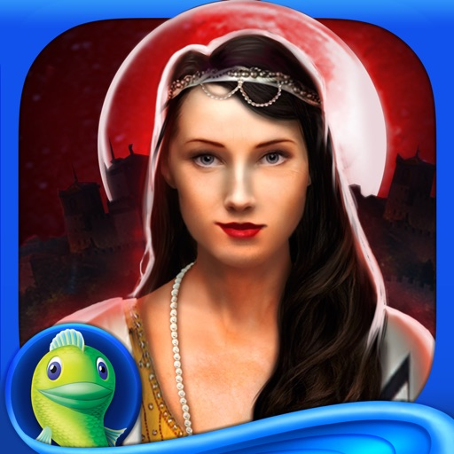 The Curio Society: Eclipse over Mesina HD - A Hidden Object Mystery