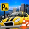Real Car Parking Simulator-Driving School Test 3D