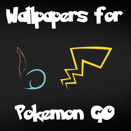 Poke Wallpapers - Wallpapers for Pokemon Go Fans