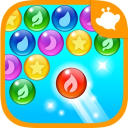 Crazy Bubble Adventure Mania - Bubble Shooter Edition