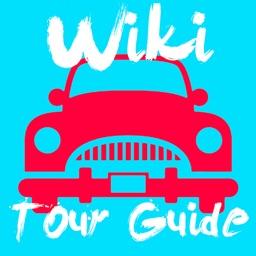Wiki Tour Guide