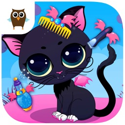 Little Witches Magic Makeover - No Ads