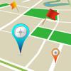 Vijay Hirpara - Fake Location for GPS artwork