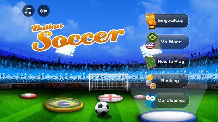 Button Soccer - Star Soccer! Superstar League!