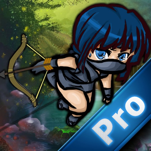 Amazon Voyager Archery Pro - Bow and Arrow Girl Tranning Game icon