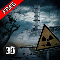 Chernobyl Survival Simulator 3D