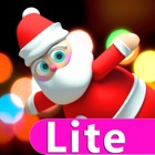 Christmas music box 3D (2) - (HD) 3D animation effect with christmas music (Lite) icon