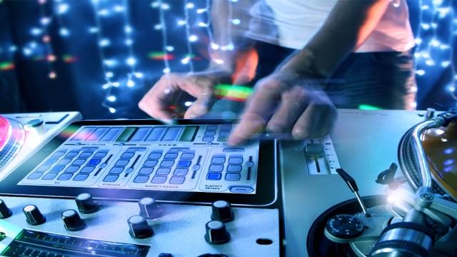 Dubstep Maker EDM Screenshot
