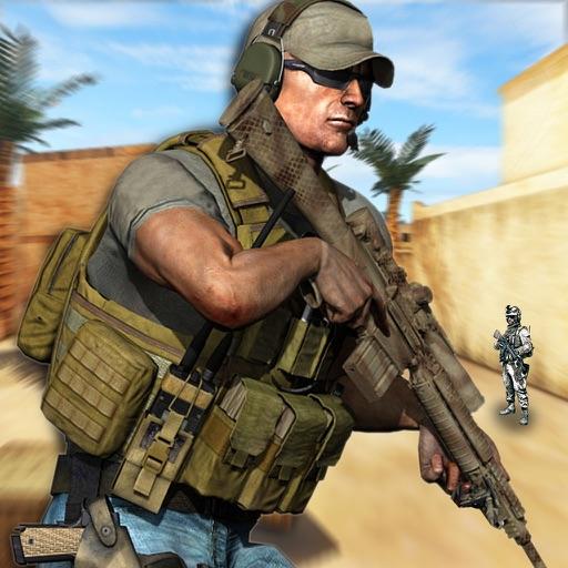 Modern Commando Frontline