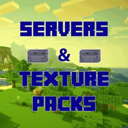 TexturePacks & Servers - Best Collection for Minecraft PC