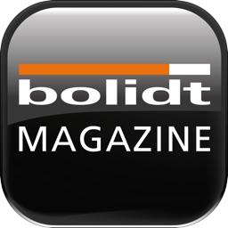 Bolidt Magazine