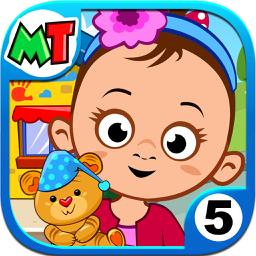 Ícone do app My Town : Daycare