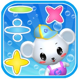 Math Talent - best free Educational game for kids,children addition,baby counting