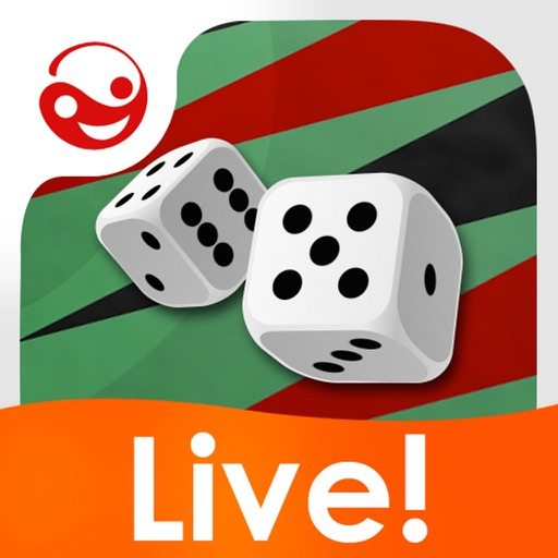 Your Move Backgammon ~ free online with friends and family