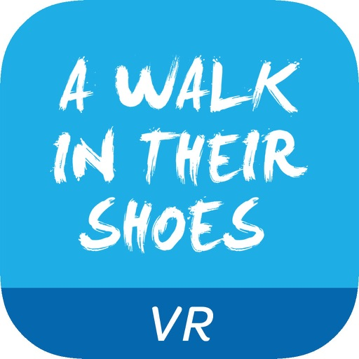 AT&T and TOMS A Walk in Their Shoes