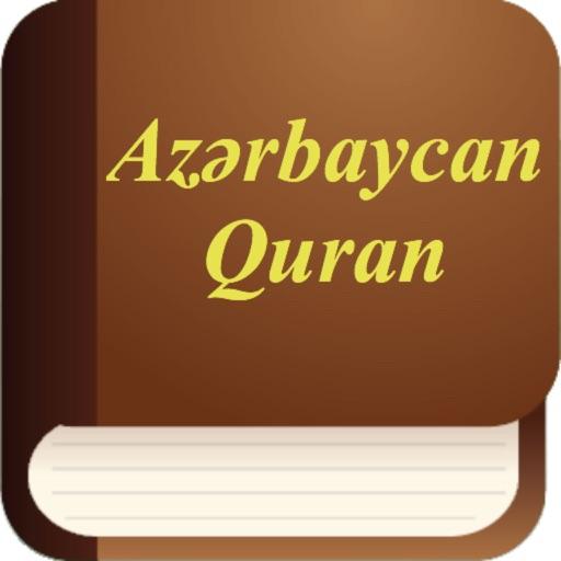 Azerbaycan Quran (Коран на азербайджанском)