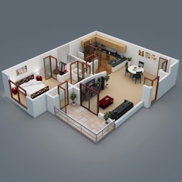 Chalet House Plans