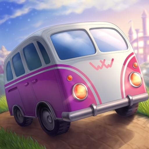 Wonder Way — Удивительное приключение