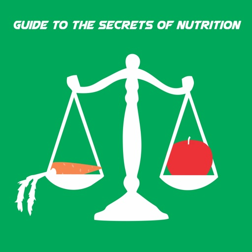 Guide To The Secrets Of Nutrition