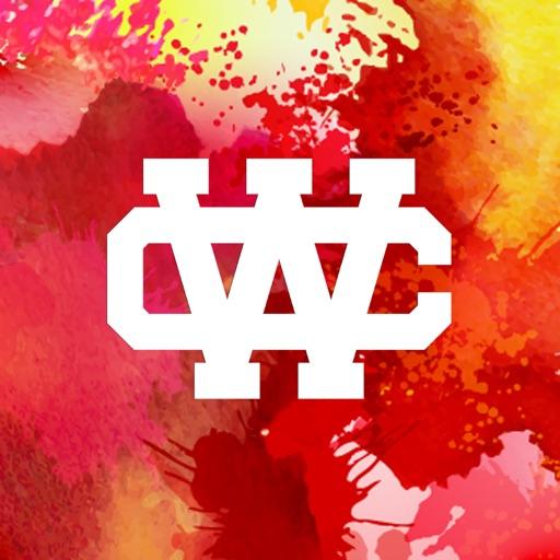 WCHS icon