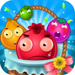 Fruit Garden Story Mania - Fruit Collect Match 3 Edition