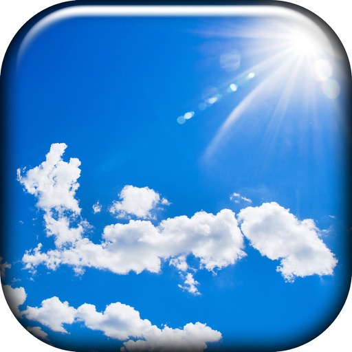 Sky Wallpaper Maker – Beautiful Blue Skies Wallpapers and Polar Lights with Stars Backgrounds