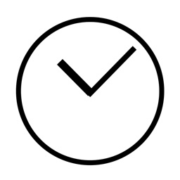 Pencillus Fashion Clock