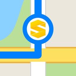 GPS Navigation by Scout