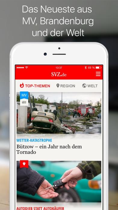 svz.de News-0