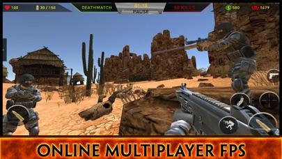 Vanguard Online - AAA Shooting Free Online Games : Lone