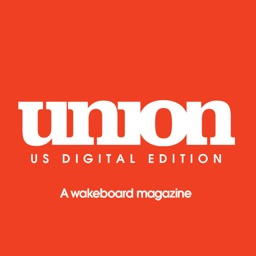 Union Wakeboarder Magazine U.S.