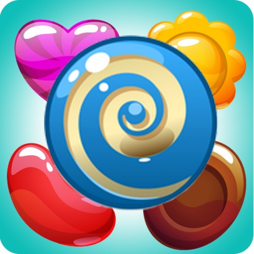 Jam Poping Blast: Special Candy icon