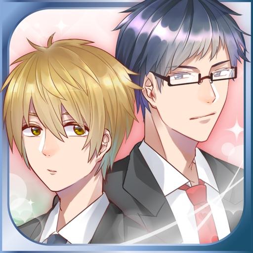 オフィチュラブ(BL) -禁断の社内恋愛ゲーム-