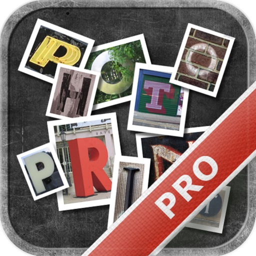 PhotoPrint Pro - Made for Printing