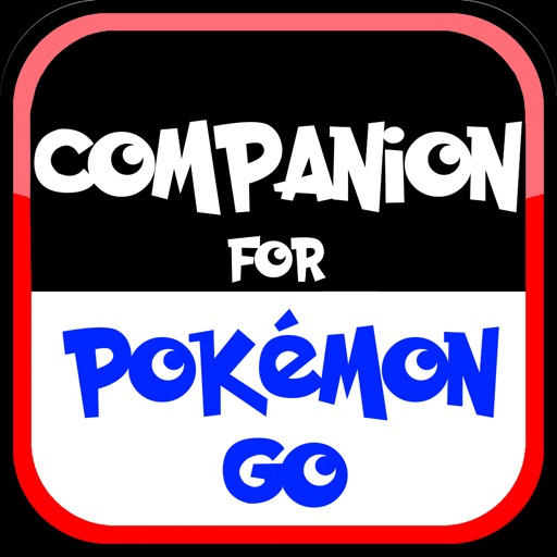 Companion for Pokémon Go - Pokedex, Wiki, Guides and Wallpapers