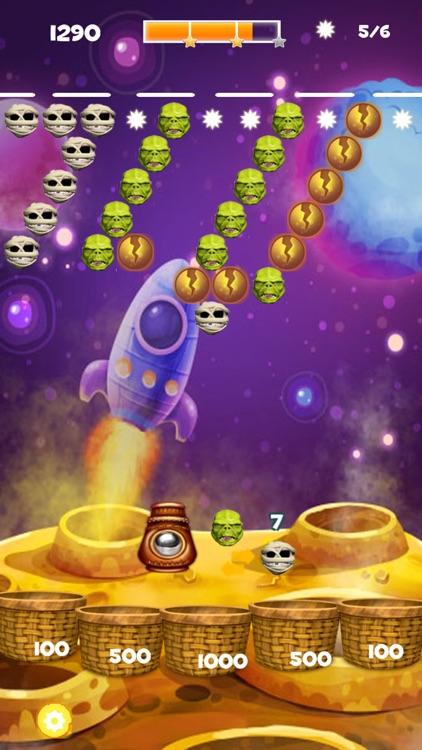 Magic Bubble Shooter screenshot-4