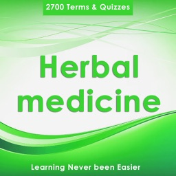 Herbal Medicine Exam Review : 2700 Quiz & Study Notes