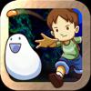 Majesco Entertainment - A Boy and His Blob  artwork